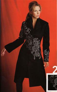 Выкройки для кимоно женское фото 122