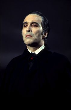Scars Of Dracula (1970) with Christopher Lee.