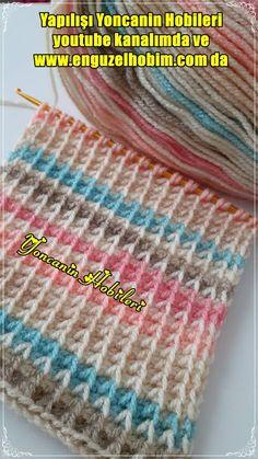 Crochet Cable Stitch, One Skein Crochet, Tunisian Crochet Stitches, Crochet Carpet, Filet Crochet Charts, Crochet Coaster Pattern, Crochet Flower Patterns, Crochet Stitches Patterns, Crochet Sweater Design