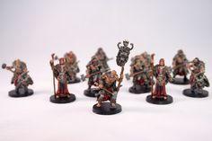 Blood Rage - Bear Clan
