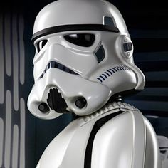 Star Wars Life-Size Figure - Stormtrooper