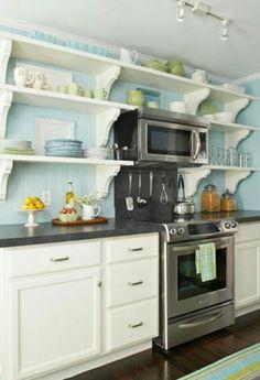 Romantismo a hora de cozinhar....HouseDecor