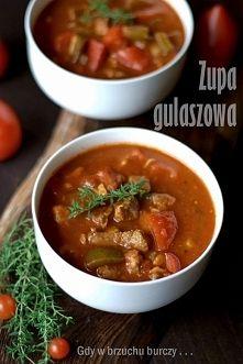Zobacz zdjęcie Zupa gulaszowa