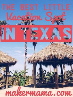 Schlitterbahn South Padre Island | The Perfect Family Vacation