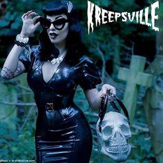 Kreepsville More