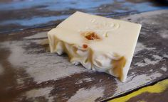 How we make...Honey, Milk & Macadamia Soap - Cleanse With Benefits