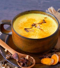 The benefits of turmeric milk go way beyond wound healing. Intrigued to know more? Here are 22 top benefits of drinking turmeric milk for beauty and health