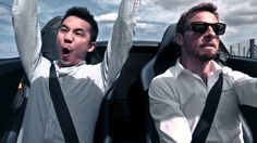 JOHNNIE WALKER | WIN A DRIVING MASTERCLASS WITH JENSON BUTTON