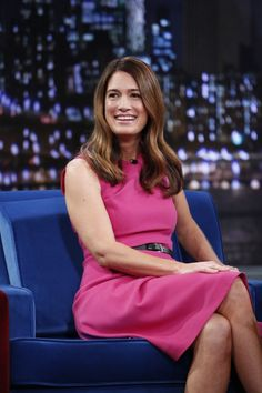 Gillian Flynn.......... Here are 21 other women writers you should add to your reading list.