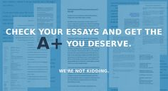Is a Free Plagiarism Checker Reliable? To get more information visit http://www.articlechecker.com