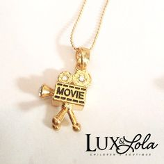 Such a Character Necklace ($12) #jewelry #accessories #girls #boys #fashionkids #kidsfashion #fashion #instagood #necklace
