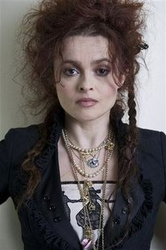 Helena Bonham Carter - Agatha Wilson