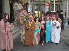 costume ideas and feel of the event -arabian night theme costumes - Google Search