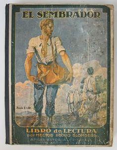 El sembrador. Libro de lectura