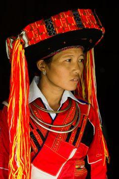 Pà Thẻn ethnic group