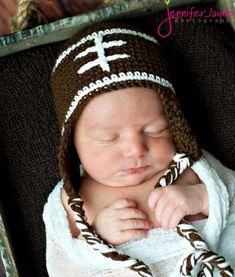 098a6a1e710 Theo s Scrap Hat. Crochet Baby ...