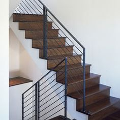 Modern Wrought Iron Railing Design, Pictures, Remodel, Decor and Ideas