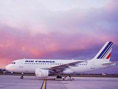 HOP! Air France met un A319 entre Orly et Perpignan