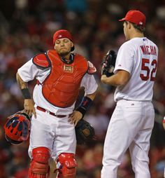 'This (loss) is as tough as any we've had this year,' Matheny says, and it appears our readers agree. They're ripping the skipper.