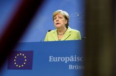 EU leaders launch 'historic' plan for joint military force
