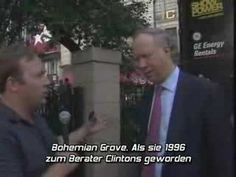 Our leaders: Bohemian Grove