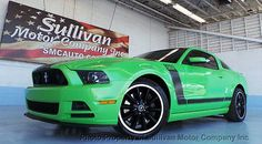 eBay: Ford: Mustang 2dr Coupe Boss 302 Ford Mustang Boss 302 Gotta Have it Green Tri-coat, Low 13,768… #ford #mustang usdeals.rssdata.net