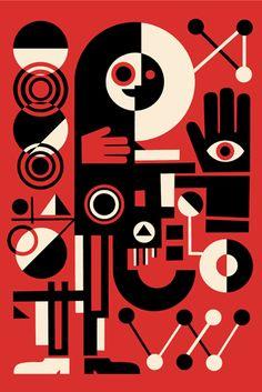 Ben Newman / Illustration 01