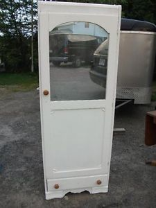 Buy or cry on pinterest teak montreal and commode vintage for Armoire de cuisine kijiji