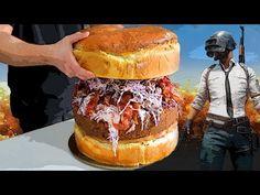 Winner Winner Chicken Dinner Sandwich - Epic Meal Time - http://www.bestrecipetube.com/winner-winner-chicken-dinner-sandwich-epic-meal-time/