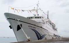 Cruising to Cuba - Adriana Cruises Just Got Approved - But Is It Worth It?