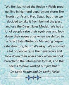 Rodan and Fields Dermatologists ROCKS | NO INVENTORY | NO PARTIES | NO QUOTAS | NO PENALTIES | WORK AT OWN PACE | Be your own boss and have amazing skin and meet some amazing people!! Join my winning team and CHANGE YOUR LIFE!