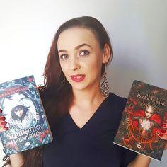 Czekałam na te książki!  Ach będzie się działo!  Recenzje niedługo na blogu  @martyna.raduchowska @wydawnictwo_uroboros #czytamzuroboros #uroboros #wydawnictwouroboros #książki #ksiazki #ksiazka #książka #book #books #czytambolubie #bookstagram #bookaholic #bookoholic #bookaddict #polska #poland #polishgirl #poznań #kakaludek