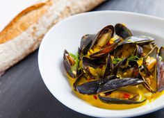 Dubrovnik Oysters & Mussels Recipe from Viking Ocean Cruises