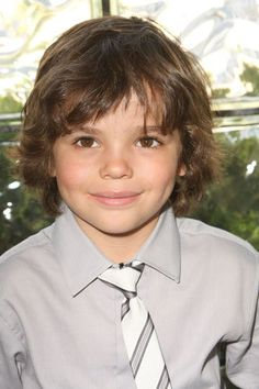 Johnny Dimera (Aaron & Griffin Kunitz) - Days of Our Lives #DOOL