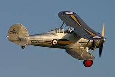 gloster gladiator - Buscar con Google