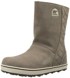 Sorel Women's Glacy Snow Boot,Saddle/Fossil,10 M US Sorel,http://www.amazon.com/dp/B00AJL9VD2/ref=cm_sw_r_pi_dp_rFRNsb0VP9VX6Z13