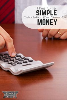 this Simple Savings Sunday tip is about a real easy calculation, which everyone should be doing.   http://www.debtroundup.com/simple-savings-sunday-unit-pricing-calculation/