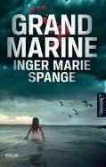 Grand Marine   Inger Marie Spange - haugenbok.no - din bokhandel på nett
