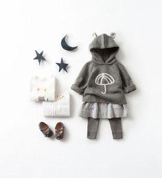 Ideas Fashion Kids Zara U. Fashion Kids, Baby Girl Fashion, Toddler Fashion, Cute Kids, Cute Babies, Outfits Niños, Zara Baby, Baby Kids Clothes, Stylish Kids