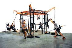 PurMotion - The world leader in Functional Training