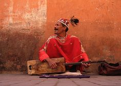 How to do Marrakech on the Cheap