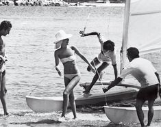Hired to be the assistant to Vogue's Travel Editor in 1973, Richard Alleman embarked on the adventure of a lifetime.