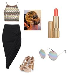 """Untitled #9"" by izabelpajic on Polyvore"