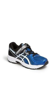 ASICS® 'Pre-Contend Athletic Shoe (Toddler & Little Kid) available at Asics Running Shoes, Asics Shoes, Training Shoes, Kid Shoes, Trainers, Athletic Shoes, Kids Fashion, Kids Footwear, Nordstrom