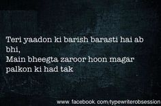 Shayari Shyari Quotes, Dark Quotes, Poetry Quotes, Hindi Quotes, Urdu Poetry, Quotations, I Hate Love, Ghalib Poetry, Urdu Thoughts