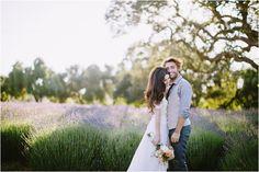 lavender bridals.... so sweet