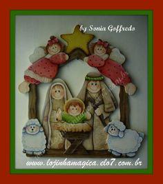 Christmas Yard Art, Christmas Nativity, Christmas 2019, Winter Christmas, Christmas Crafts, Xmas, Christmas Ornaments, Wooden Crafts, Diy Crafts