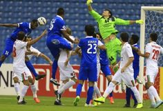 AFC Champions League: Donis delight as Al Hilal advance with game to spare. Read more @ http://www.allymon.com