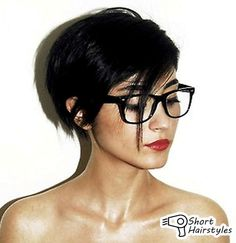 glasses and short hair - Google keresés
