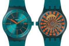 Swatch Introduces Five New Versions Of The Sistem51, Available To Purchase On February 23 — HODINKEE - Wristwatch News, Reviews, & Original Stories